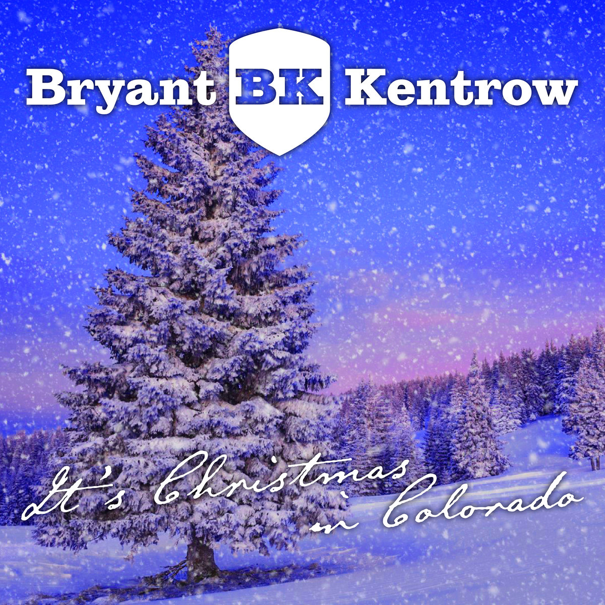 How about a little Christmas magic? – Bryant Kentrow